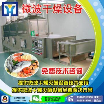 微波杀菌设备  杀菌设备生产厂家